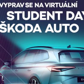 ŠKODA AUTO – STUDENT DAY 2021