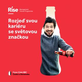 Coca-Cola HBC Česko a Slovensko hledá talentované absolventy do Trainee programu