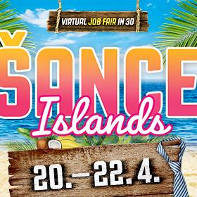 ŠANCE Islands